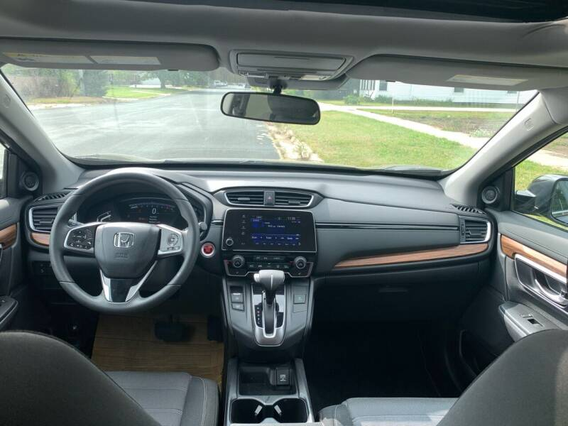 2018 Honda CR-V AWD EX 4dr SUV - Farmington MN