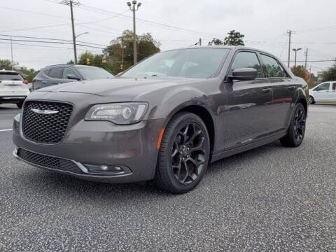 2019 Chrysler 300 for sale at Gentry & Ware Motor Co. in Opelika AL