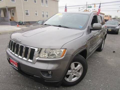 2013 Jeep Grand Cherokee for sale at Dina Auto Sales in Paterson NJ