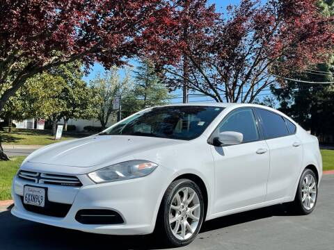 2013 Dodge Dart for sale at AutoAffari LLC in Sacramento CA