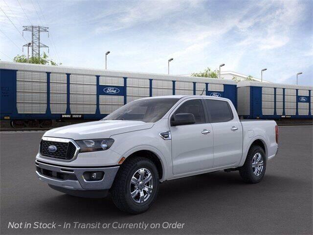 2021 Ford Ranger for sale in Odessa, TX