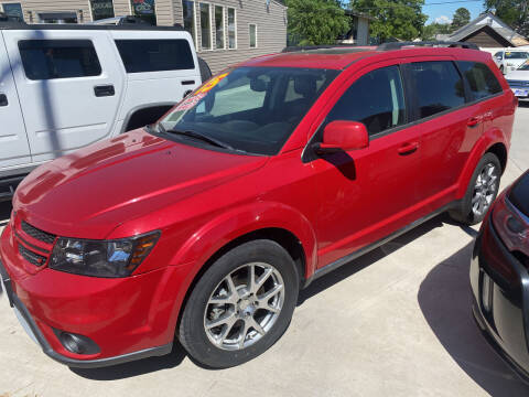 2015 Dodge Journey for sale at Allstate Auto Sales in Twin Falls ID