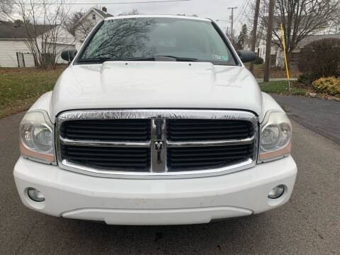 2006 Dodge Durango for sale at Via Roma Auto Sales in Columbus OH
