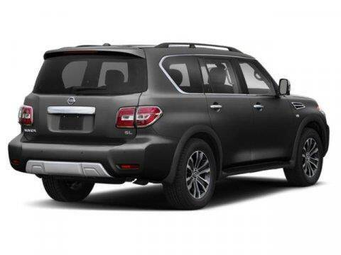 2019 Nissan Armada for sale at CU Carfinders in Norcross GA