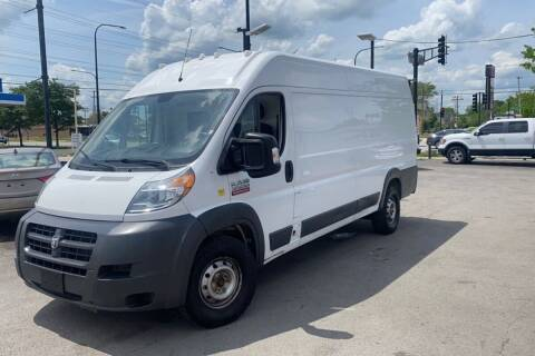 2015 RAM ProMaster Cargo for sale at Classic Cars of Palm Beach in Jupiter FL