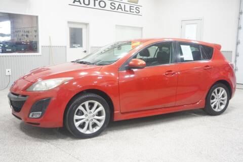 2011 Mazda MAZDA3 for sale at Elite Auto Sales in Ammon ID