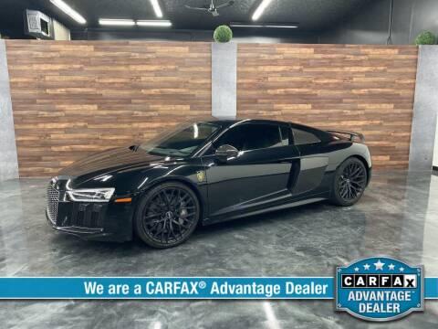 2017 Audi R8 for sale at RoseLux Motors LLC in Schnecksville PA