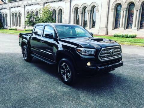 2016 Toyota Tacoma for sale at First Union Auto in Seattle WA