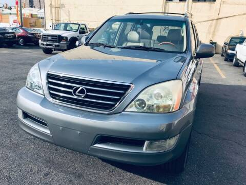 2004 Lexus GX 470 for sale at Xpress Auto Sales & Service in Atlantic City NJ