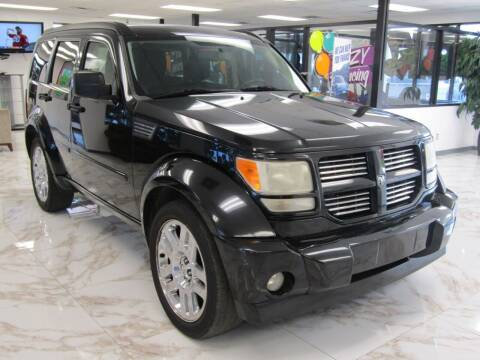 2008 Dodge Nitro for sale at Dealer One Auto Credit in Oklahoma City OK