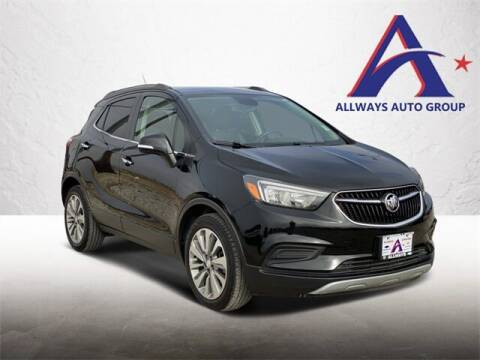 2019 Buick Encore for sale at ATASCOSA CHRYSLER DODGE JEEP RAM in Pleasanton TX