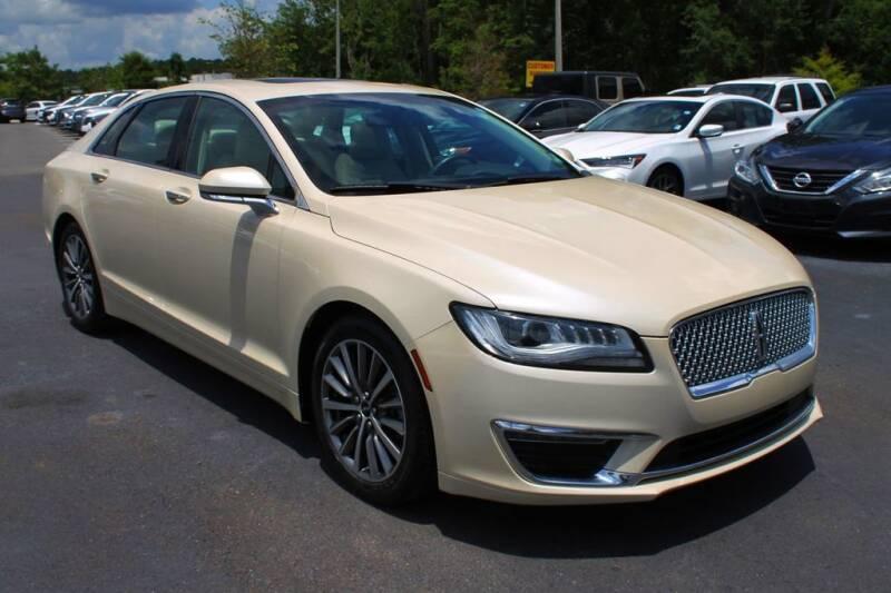 2018 Lincoln MKZ Hybrid for sale in Gainesville, FL