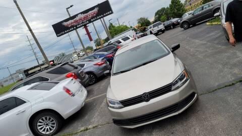 2013 Volkswagen Jetta for sale at Washington Auto Group in Waukegan IL