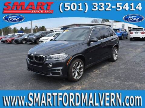 2015 BMW X5 for sale at Smart Auto Sales of Benton in Benton AR