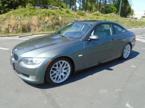 2009 BMW 3 Series for sale at Atlanta Auto Max in Norcross GA