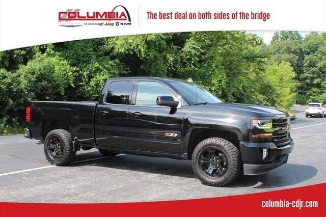 2019 Chevrolet Silverado 1500 LD for sale in Columbia, IL