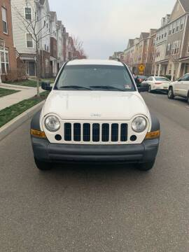 2006 Jeep Liberty for sale at Pak1 Trading LLC in South Hackensack NJ