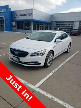 2018 Buick LaCrosse for sale at Midway Auto Outlet in Kearney NE