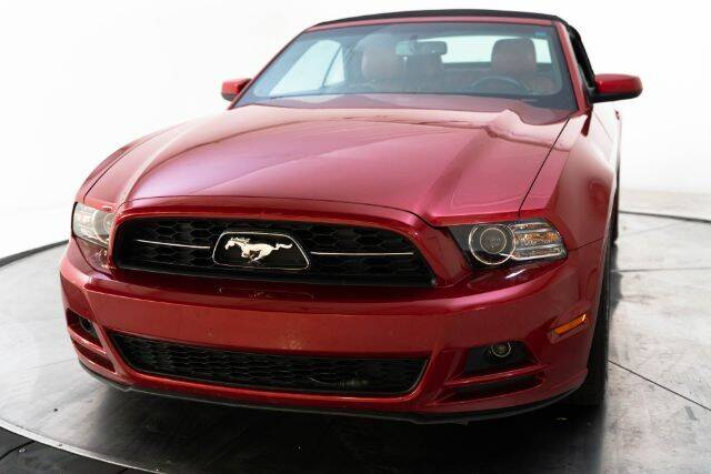 2013 Ford Mustang for sale at AUTOMAXX MAIN in Orem UT