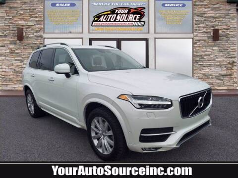 2016 Volvo XC90 for sale at Your Auto Source in York PA