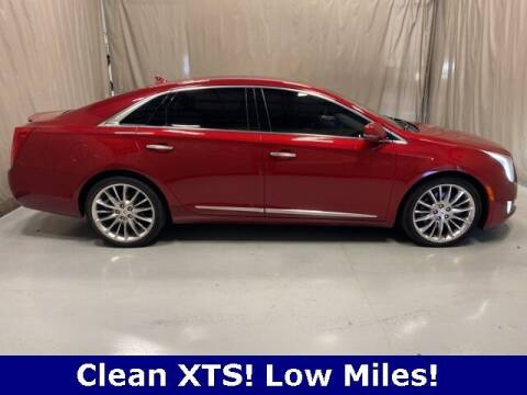 2013 Cadillac XTS for sale at Vorderman Imports in Fort Wayne IN