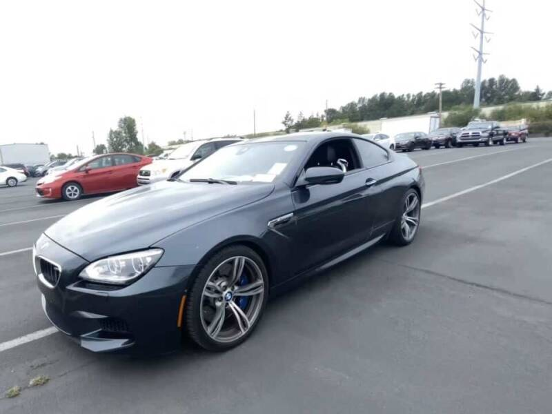 2013 BMW M6 for sale at Car Connections in Kansas City MO