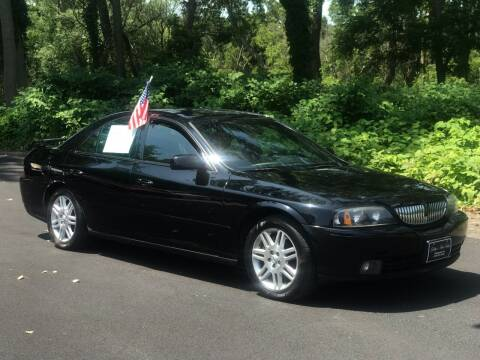 2004 Lincoln LS for sale at GABBY'S AUTO SALES in Valparaiso IN