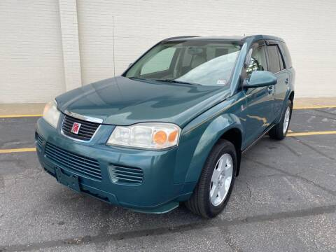 2006 Saturn Vue for sale at Carland Auto Sales INC. in Portsmouth VA