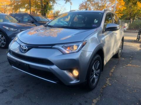 2016 Toyota RAV4 for sale at Welcome Motors LLC in Haverhill MA