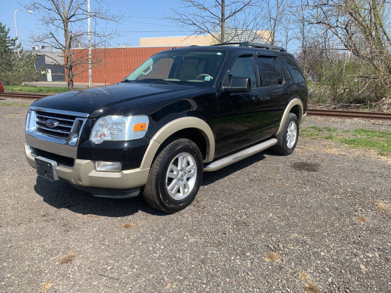 2010 Ford Explorer for sale at Townline Motors in Cortland NY
