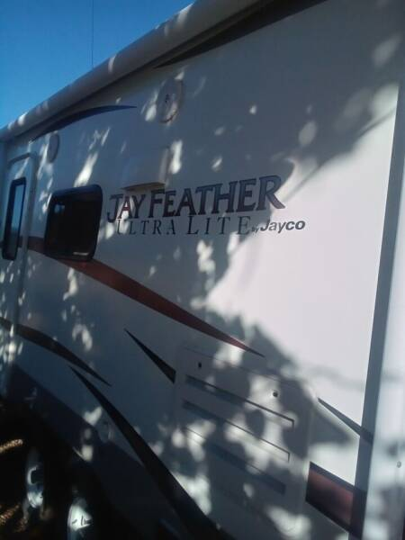 2014 Jayco Feather Ultra Lite 197  - North America AZ