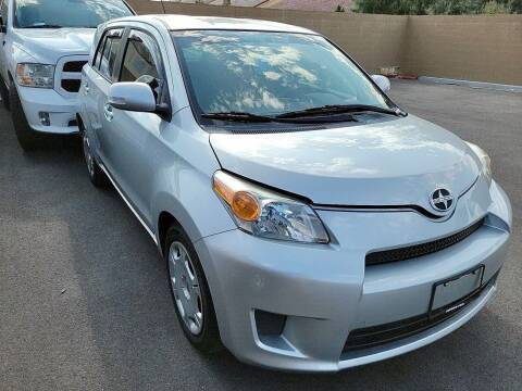 2009 Scion xD for sale at Auto Source in Banning CA