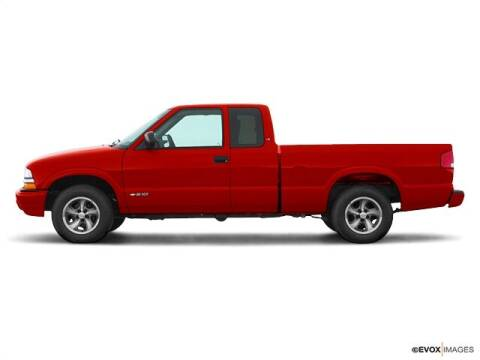 2000 Chevrolet S-10 for sale at CHAPARRAL USED CARS in Piney Flats TN