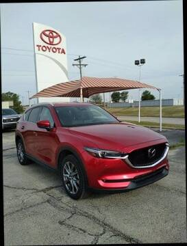 2019 Mazda CX-5 for sale at Quality Toyota in Independence KS