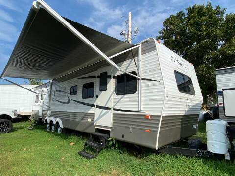 2018 Recreation By Design Monte Carlo for sale at TINKER MOTOR COMPANY in Indianola OK