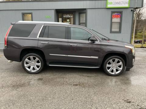 2016 Cadillac Escalade for sale at Car Connections in Kansas City MO