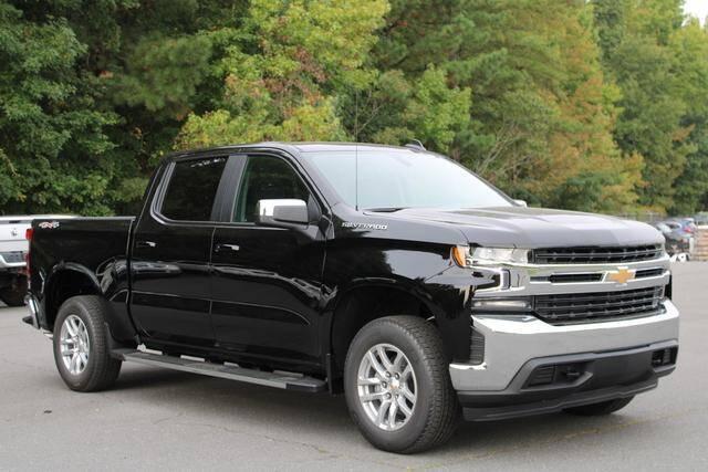 2021 Chevrolet Silverado 1500 for sale in Concord, NC