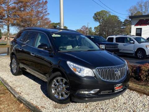 2015 Buick Enclave for sale at Beach Auto Brokers in Norfolk VA