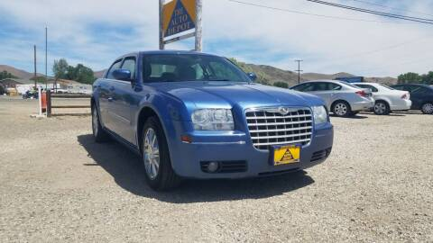2007 Chrysler 300 for sale at Auto Depot in Carson City NV