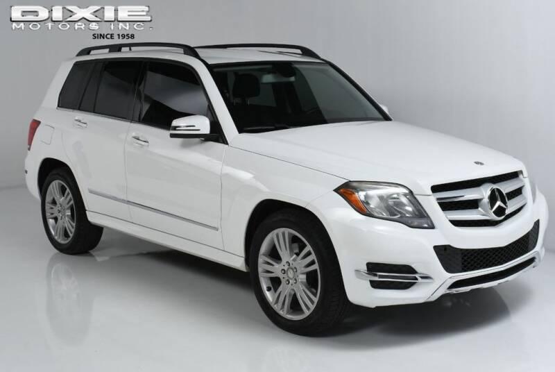 2015 Mercedes-Benz GLK for sale in Nashville, TN