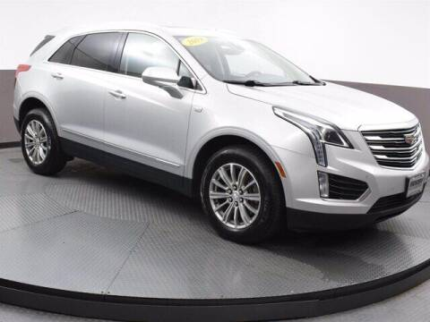 2019 Cadillac XT5 for sale at Hickory Used Car Superstore in Hickory NC
