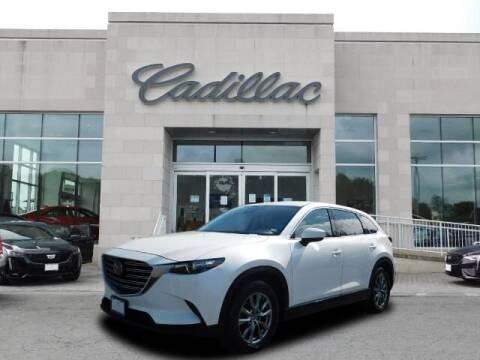 2019 Mazda CX-9 for sale at Radley Cadillac in Fredericksburg VA