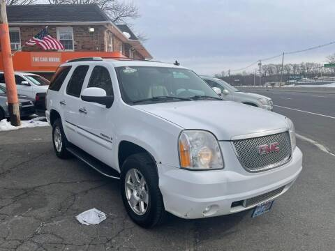 2007 GMC Yukon for sale at Bloomingdale Auto Group in Bloomingdale NJ