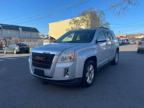 2012 GMC Terrain for sale at Kapos Auto, Inc. in Ridgewood, Queens NY