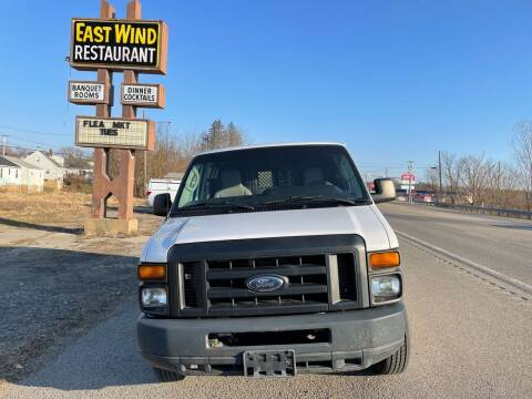 2012 Ford E-250 for sale at Stan's Auto Sales Inc in New Castle PA