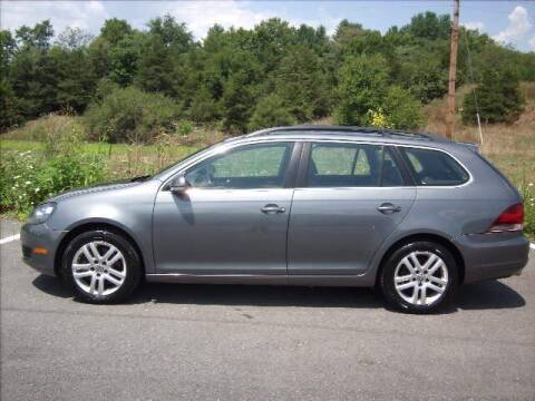 2012 Volkswagen Jetta for sale at Broadway Motors LLC in Broadway VA