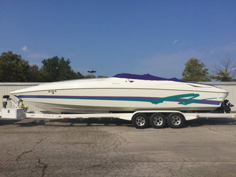 1997 Baja 38 SPECIAL for sale at Bill's & Son Auto/Truck Inc in Ravenna OH