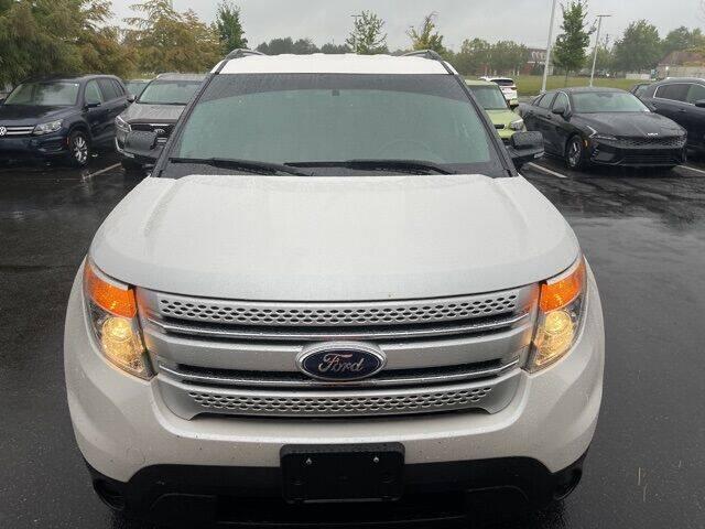 2015 Ford Explorer for sale at Lou Sobh Kia in Cumming GA