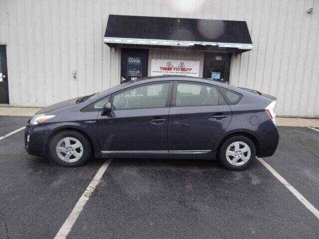 2011 Toyota Prius for sale at Time To Buy Auto in Baltimore OH