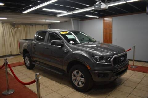 2019 Ford Ranger for sale at Adams Auto Group Inc. in Charlotte NC